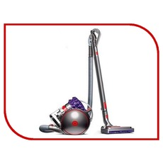купить пылесос Dyson Cinetic Big Ball Parquet